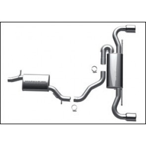 MagnaFlow Cat-Back system (16719)