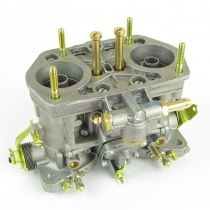 Weber 40 IDF Carburetor