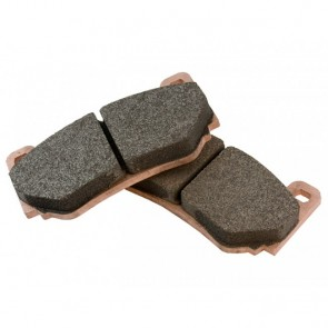 CL Brakes Brakes RC6 Brake Pads (Rear, 4171RC6)