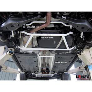 Ultraracing Audi TT 8J 06+ /Audi A3 8P  Rear Sway Bar 23mm