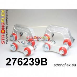 Strongflex Anti roll bar link kit (276239B)