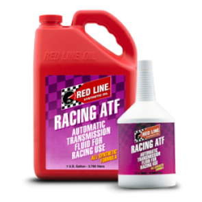 Red Line Racing ATF, Quart
