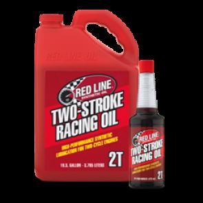 Red Line 2 Stroke Race Oil (473ml)