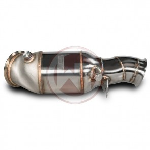 Wagner Tuning Downpipe Kit BMW F-series 35i from 7/2013 with cat