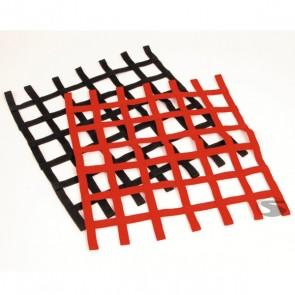 Sandtler Window Safety Net, Red