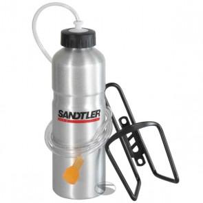 Sandtler Bottle set, 0.75 liters