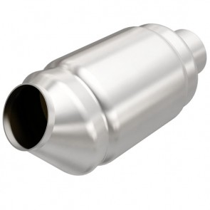 MagnaFlow UNIVERSAL-FIT CATALYTIC CONVERTER 54975 (Euro 3)