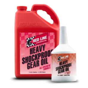 Red Line Heavy ShockProof®, Quart