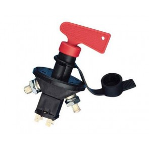 RRS Master Switch, 6 poles