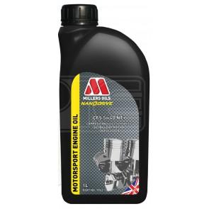 Millers Oils Engine Oil CFS 5w40NT+ (1L)
