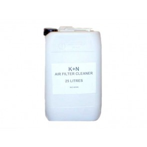 K&N Air Filter Cleaner - 25 Litre
