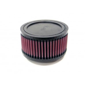K&N Universal Rubber Filter