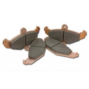 CL Brakes RC8 Brake Pads (Front, 4072RC8)