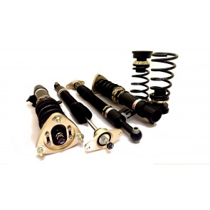 BC Racing BR Series Coilover Set HONDA CIVIC EG6/EH 1992-1995 (fork type)