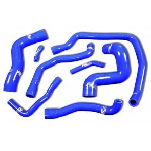 Fmic BMW E34 M30 6CYC 525 528 530 89-95 Cooling System Hose Kit