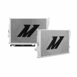 Mishimoto BMW E46 M3 Performance Radiator, 2001-2006