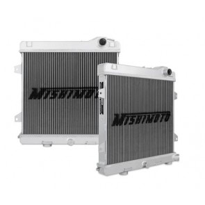 Mishimoto BMW E30 M3 Performance Radiator, 1986-1991