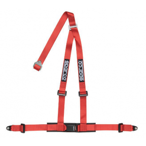 Sparco 04608 BV1 3 Point Harness