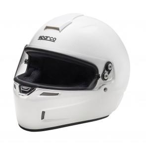 Sparco Kart helmet, GP KF-4W CMR