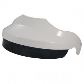 RRS Helmet Rally plastic visor