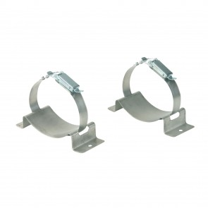 OMP Brackets for OMP CAB/322 Handheld Extinguisher