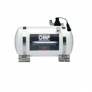 OMP Fire Extinguisher system, 4.25L