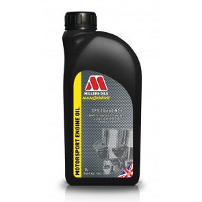Millers Oils Engine Oil CFS 10w60NT+ (1L)