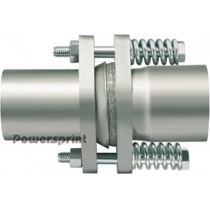 Powersprint Exhaust Compensator