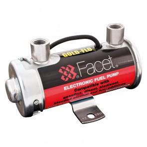 Facet Blue Top Fuel Pump, 204L/h