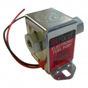 Facet Fuel pump, 114L/h, 0.43bar