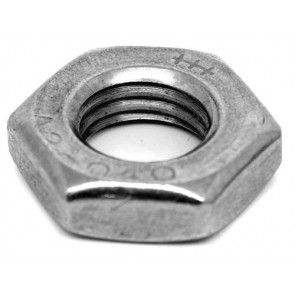 "HEL Performance H92403C Lock Nut 3/8"" x 24 JIC"