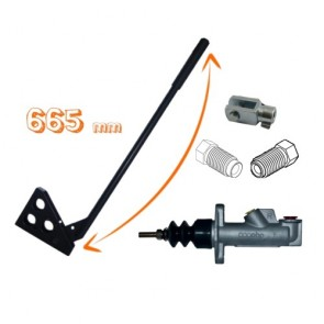 ADParts Handbrake kit II