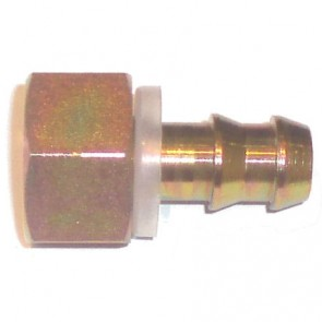 "RMD 1/2"" BSP Straight Push Fit Union"