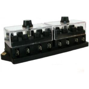 RRS Fuse Box: 8 terminals