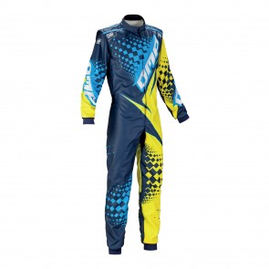 OMP KS-2R Suit