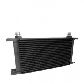 Mocal 19 Row Oil Cooler, 330mm (1/2'' BSP)