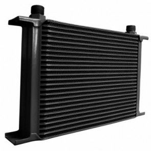 Mocal 34 Row Oil Cooler, 210mm (1/2'' BSP)