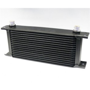 Mocal 16 Row Oil Cooler, 210mm (1/2'' BSP)