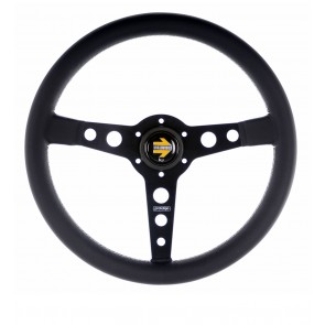 Momo Prototipo Steering Wheel (Black)