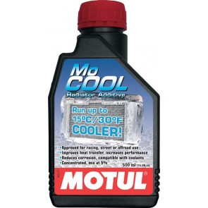Motul Mocool Coolant Additive