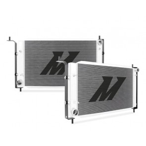 Mishimoto Ford Mustang Radiator w/ Stabilizer System, 1996