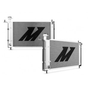Mishimoto Ford Mustang Radiator w/ Stabilizer System, 1994-1995 Manual