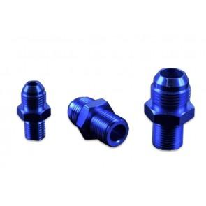 Fmic AN6-M14x1.5 Aluminium Blue Adapter