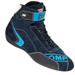 OMP First Evo Race Boots