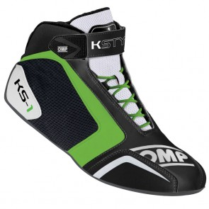 OMP KS-1 Kart Boots