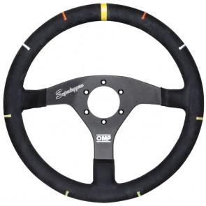 OMP Recce Superleggero Steering Wheel