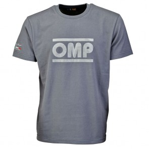 OMP Racing Spirit T Shirt