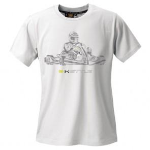 OMP Kart T Shirt