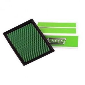 Green Filter Hyundai Panel Air Filter