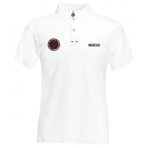 Sparco Performance Polo Shirt